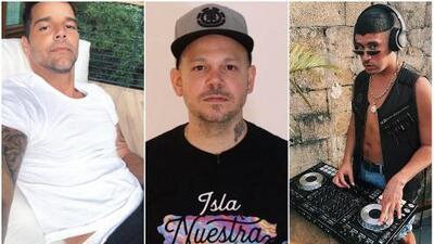 New Music: Ricky Martin, Residente & Bad Bunny - Cántalo