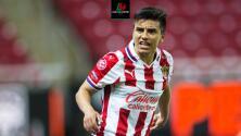 Chivas dejaría a algunos jugadores del primer equipo en el Tapatío