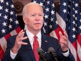 Biden gana la elección primaria en Pensilvania