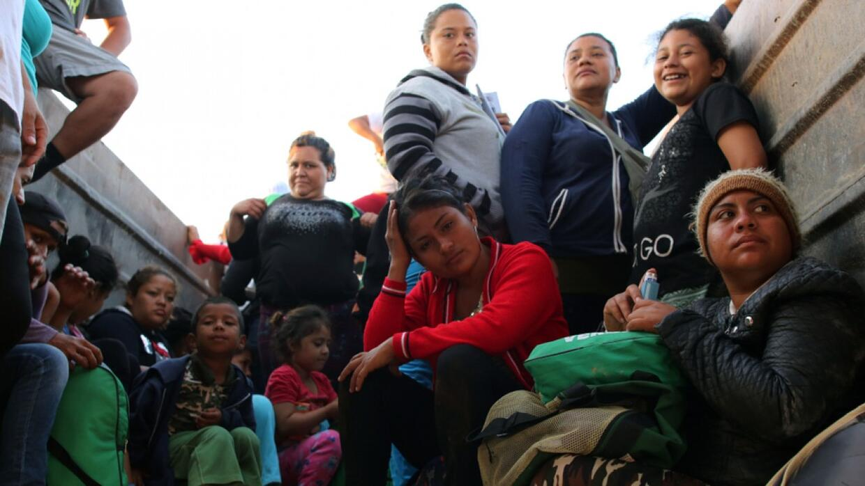 Thousands of migrants headed to South Florida