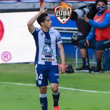 Chivas pone la mira en Erick Aguirre como posible refuerzo