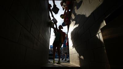 Escándalo en el tenis: supuesto amaño de partidos entre 16 de los 50 mejores jugadores