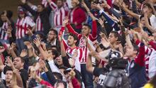 El color de la jornada siete del Clausura 2017