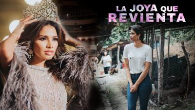 La Joya que Revienta: todo lo que tienes que saber sobre la serie de Marisela de Montecristo