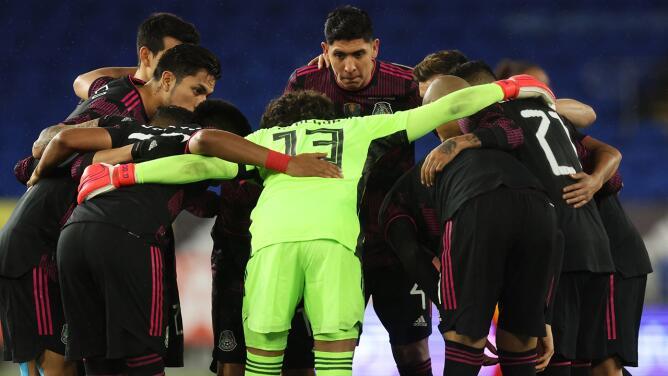 México reprograma juego ante Islandia por Final de Liga MX