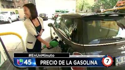 En Un Minuto Houston: Esta semana el galón de gasolina subió 7 centavos en Texas