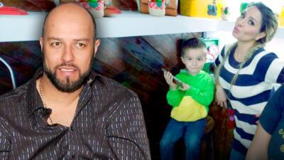 Hay una visita que Esteban Loaiza no recibirá en prisión, ni siquiera el Día de los Padres