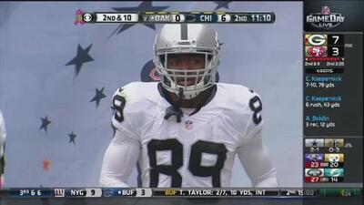 Previo del Denver Broncos vs Oakland Raiders