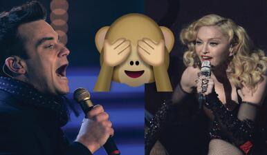 10 cantantes anglos que cantaron en español y causaron controversia