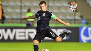 Eugenio Pizzuto sería cedido al futbol de Portugal