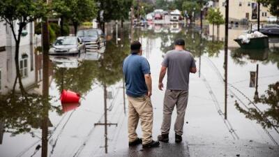 Tormenta severa deja al menos 3 muertos en el Medio Oeste de EEUU