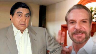 Carlos Bonavides no pone en duda que Alejandro Tommasi pueda curar con las manos (eso sí, espera resultados)