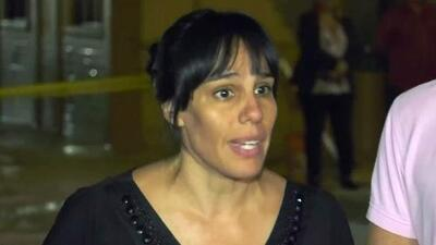 Hija mayor de José José permanecerá en Miami hasta que pueda volver a México con los restos de su padre