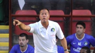 El venezolano Giovanni Savarese sería el principal candidato para ser entrenador de Minnesota United