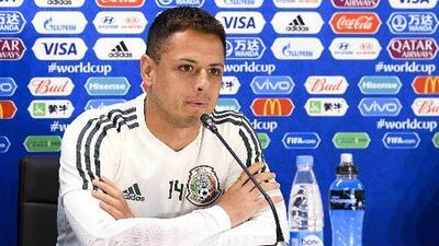 ¡Sigue la polémica! Javier Hernández continúa defendiendo su decisión sobre Copa Oro
