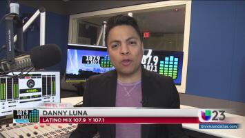 #EnElMix: Demián Bichir, Alicia Keys y Piso 21