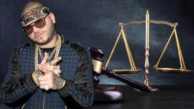 Un gran jurado presenta dos acusaciones contra Farruko por los más de 42,000 dólares que olvidó declarar