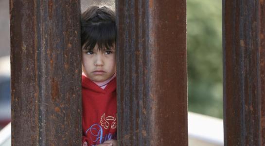 Greensboro podría albergar a niños migrantes que cruzan la frontera entre EEUU y México