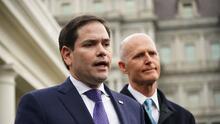 Marco Rubio y Rick Scott presentan ley para cancelar la prohibición de los CDC a los cruceros