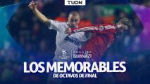 ¡Memorables de Champions! La goleada del Liverpool al Madrid