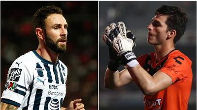 Miguel Layún se solidarizó con Sebastián Jurado tras el descenso de Veracruz