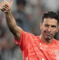 Juventus vence en el retorno de Buffon a la titularidad