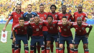 Previa Eslovenia vs. Colombia: Los cafeteros cierran un año de ensueño