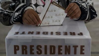 Elecciones presidenciales de México en 2018: ¿Cuáles deberían ser las prioridades para el sucesor?