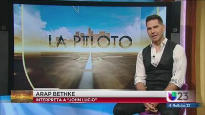 Entrevista con Arap Bethke de La Piloto 2