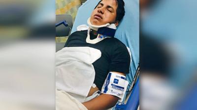 El famoso vendedor ambulante 'Elote Man' sufre un violento asalto que lo mandó al hospital