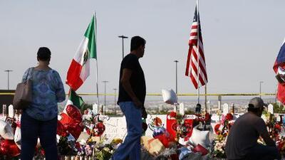 """El acusado del tiroteo de El Paso confesó que su objetivo era matar """"mexicanos"""""""
