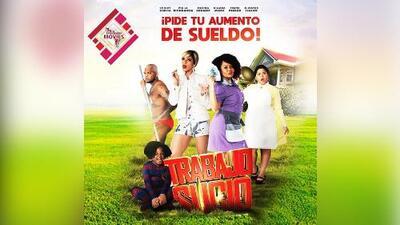 La película dominicana 'Trabajo sucio' llega a las salas de cine de EEUU