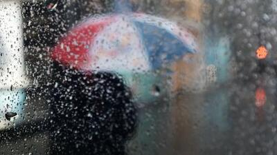 Miércoles con probabilidad de lluvias y tormentas eléctricas en Nueva York