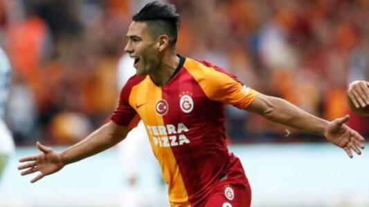 No llegará a Inter Miami: Falcao se baja el salario y seguirá en Galatasaray