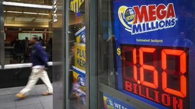 El ganador del Mega Millions tiene 180 días para reclamar su millonario premio y 2 opciones para cobrarlo