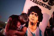 Investigación: Maradona fue abandonado a su suerte