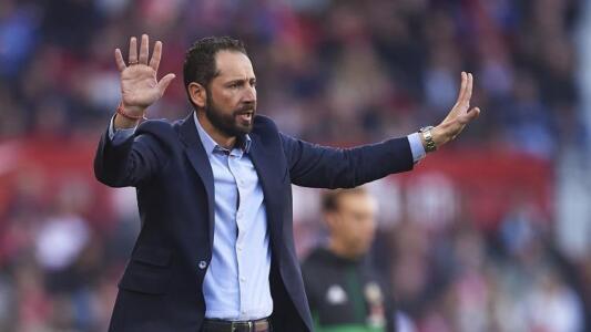 Una opción menos para Aguirre: Pablo Machín será el entrenador del Alavés