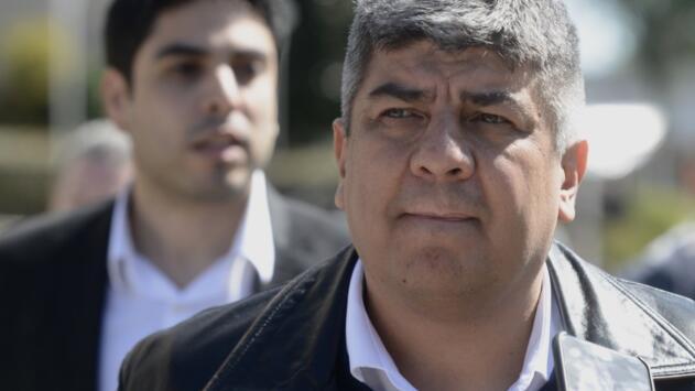 """Vicepresidente de Independiente en México: """"Vinimos a dar la cara"""""""