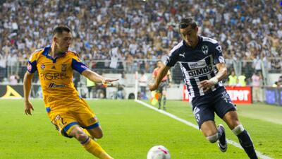 En Vivo: Monterrey vs. Tigres, jornada 17 Apertura 2017