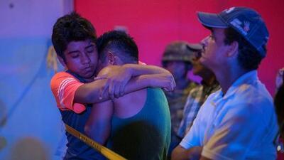 En un minuto: 23 personas mueren en un supuesto ataque a un bar del sur de México