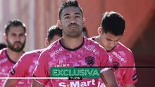 Marco Fabián regresará a 'casa', pero advierte que va a ganar