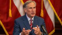 """""""Es una jugada política"""": lluvia de críticas a plan de seguridad fronteriza anunciado por el gobernador de Texas"""