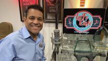 El cantante tejano Javier Galván es hospitalizado tras severo accidente automovilístico que dejó 3 personas muertas