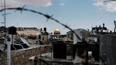 Jerusalén, la milenaria historia de gloria y odio que está detrás de su último capítulo de violencia