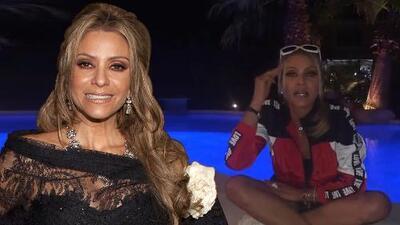 """Te hace falta Jesús, perdónate"": Daniela Castro revivió a uno de sus personajes más famosos para sus fans"