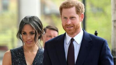 Una sugerencia que el príncipe Carlos ignoró, su hijo Harry (casualmente) la retomó