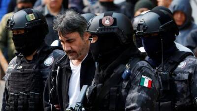 Los narcocorridos dedicados a Dámaso López Nuñez y a su hijo