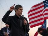 ¿Puede Beto O'Rourke replicar su campaña de 2018 y llegar a la presidencia?