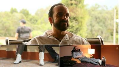 Arturo Bernal Leyda, un narco con las botas bien puestas