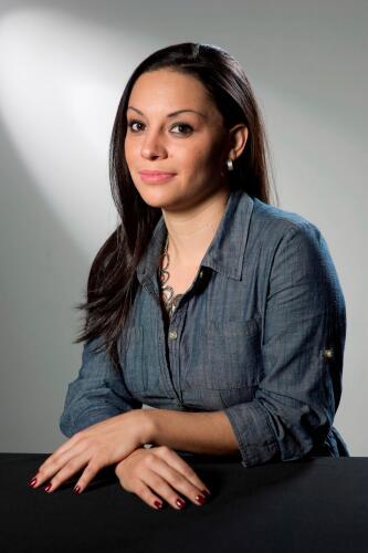 Alejandra Vargas Morera